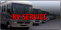 RV Repair and Tire Services Melbourne FL